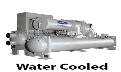 Carrier Water Cooled Chiller