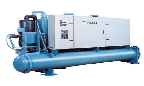 Voltas Scroll Water Cooled Chiller